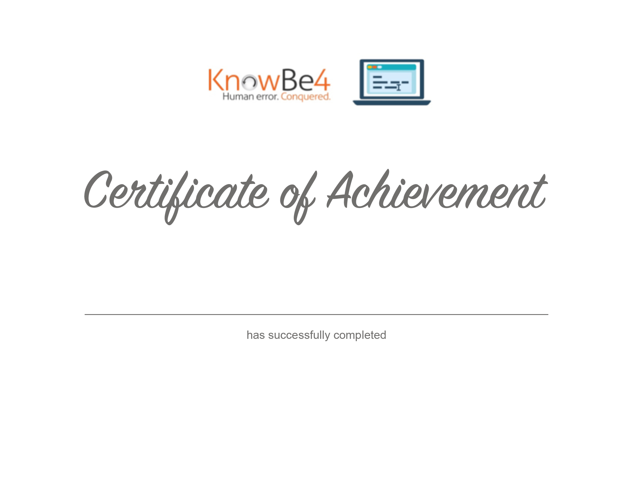 How Do I Customize My Users' Training Certificates for No Certificate Templates Could Be Found
