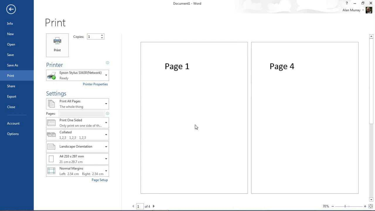 How To Create A Booklet In Microsoft Word Intended For How To Create A Book Template In Word