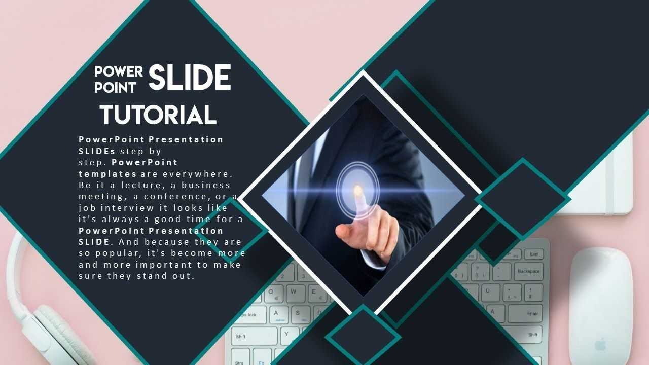 How To Design A Powerpoint Presentation Slide Template Free With How To Design A Powerpoint Template