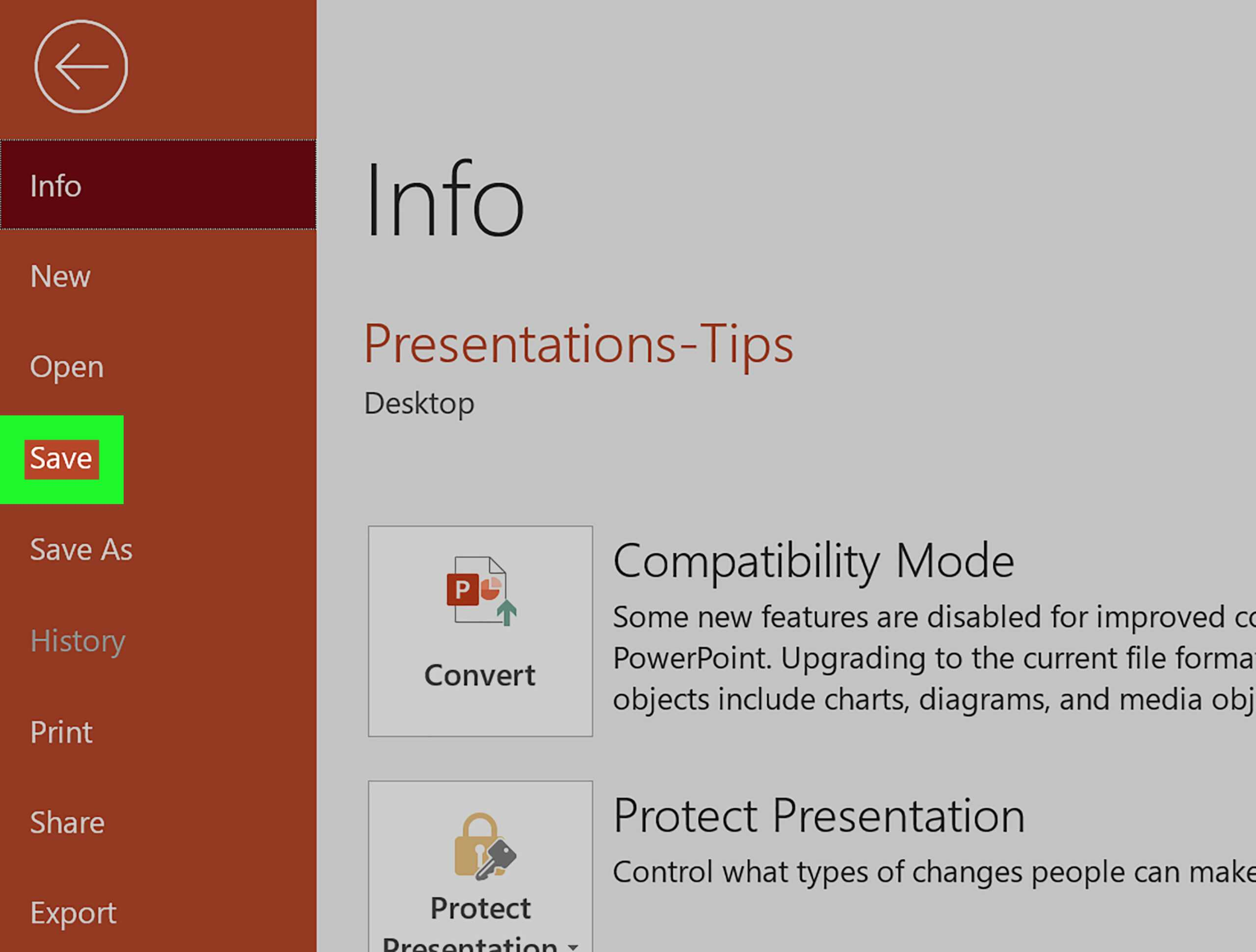How To Edit A Powerpoint Template: 6 Steps (With Pictures) regarding How To Edit A Powerpoint Template