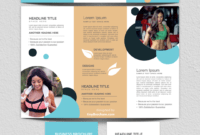 How To Make A Brochure On Microsoft Word 2007 | Graphic with regard to Booklet Template Microsoft Word 2007