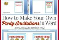 How To Make Pretty Labels In Microsoft Word inside Food Label Template Word