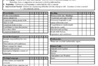 Impressive Report Card Template Excel throughout Report Card Template Pdf