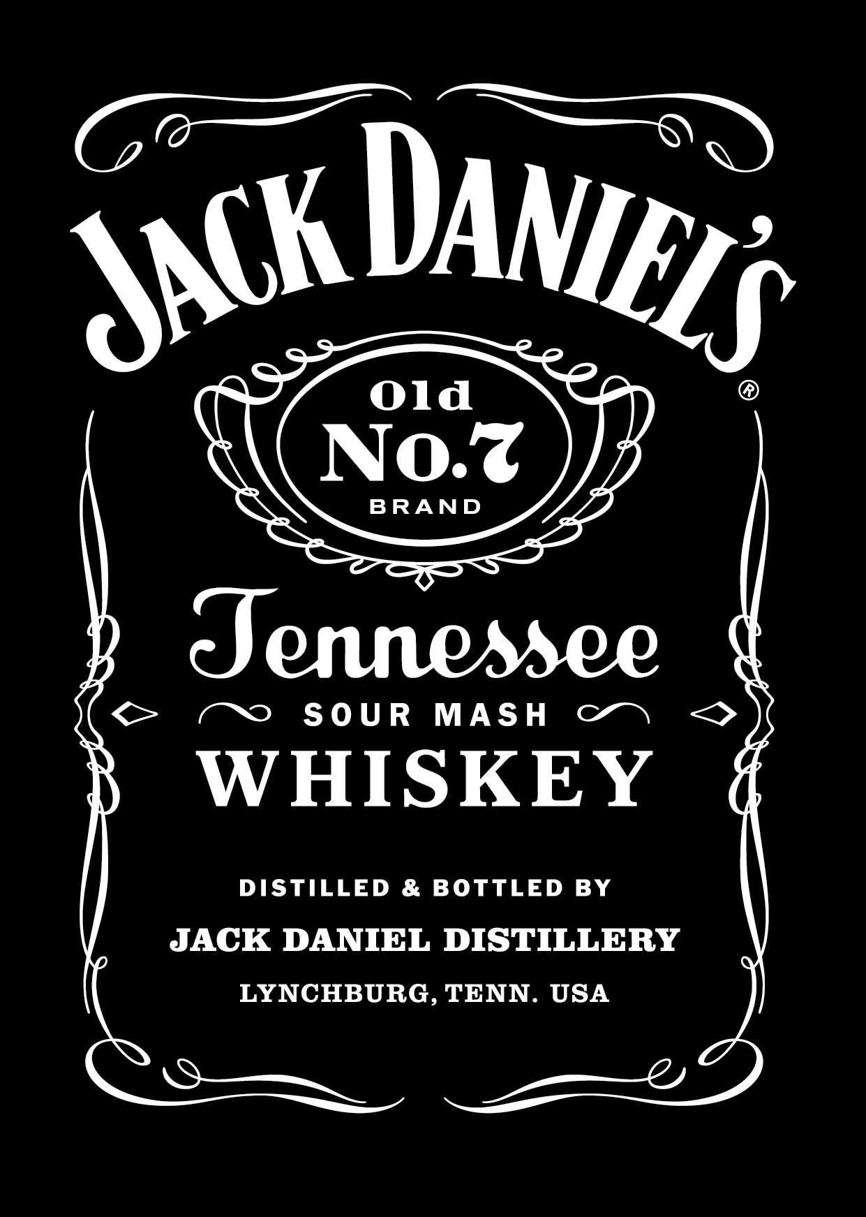 Jack Daniels Label - Bing Images | Jack Daniels Label, Jack pertaining to Blank Jack Daniels Label Template