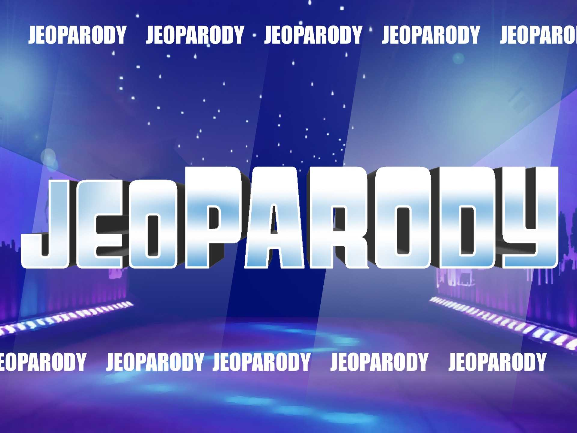 Jeopardy Powerpoint Game Template - Youth Downloadsyouth within Powerpoint Template Games For Education