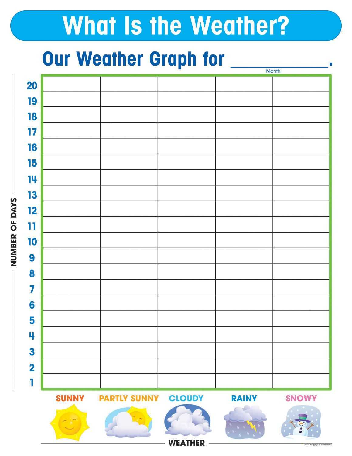 Kids Weather Report Template - Atlantaauctionco with Kids Weather Report Template