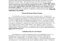 Lab Report Format – Ecte290 – Uow – Studocu within Science Lab Report Template