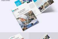 "Medical Brochure Template €"" 39+ Free Psd, Ai, Vector Eps with Brochure Template Illustrator Free Download"