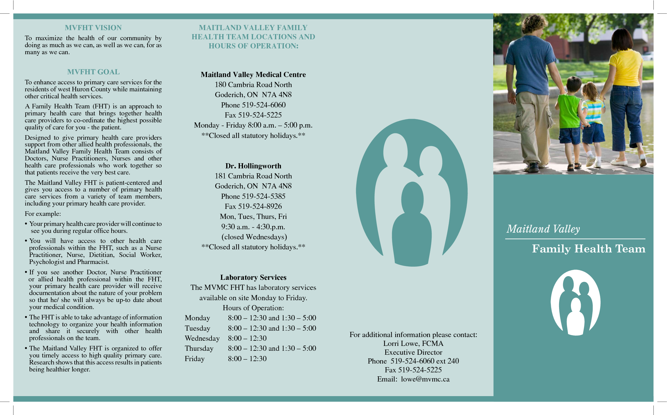 Medical Office Brochure Templates within Medical Office Brochure Templates