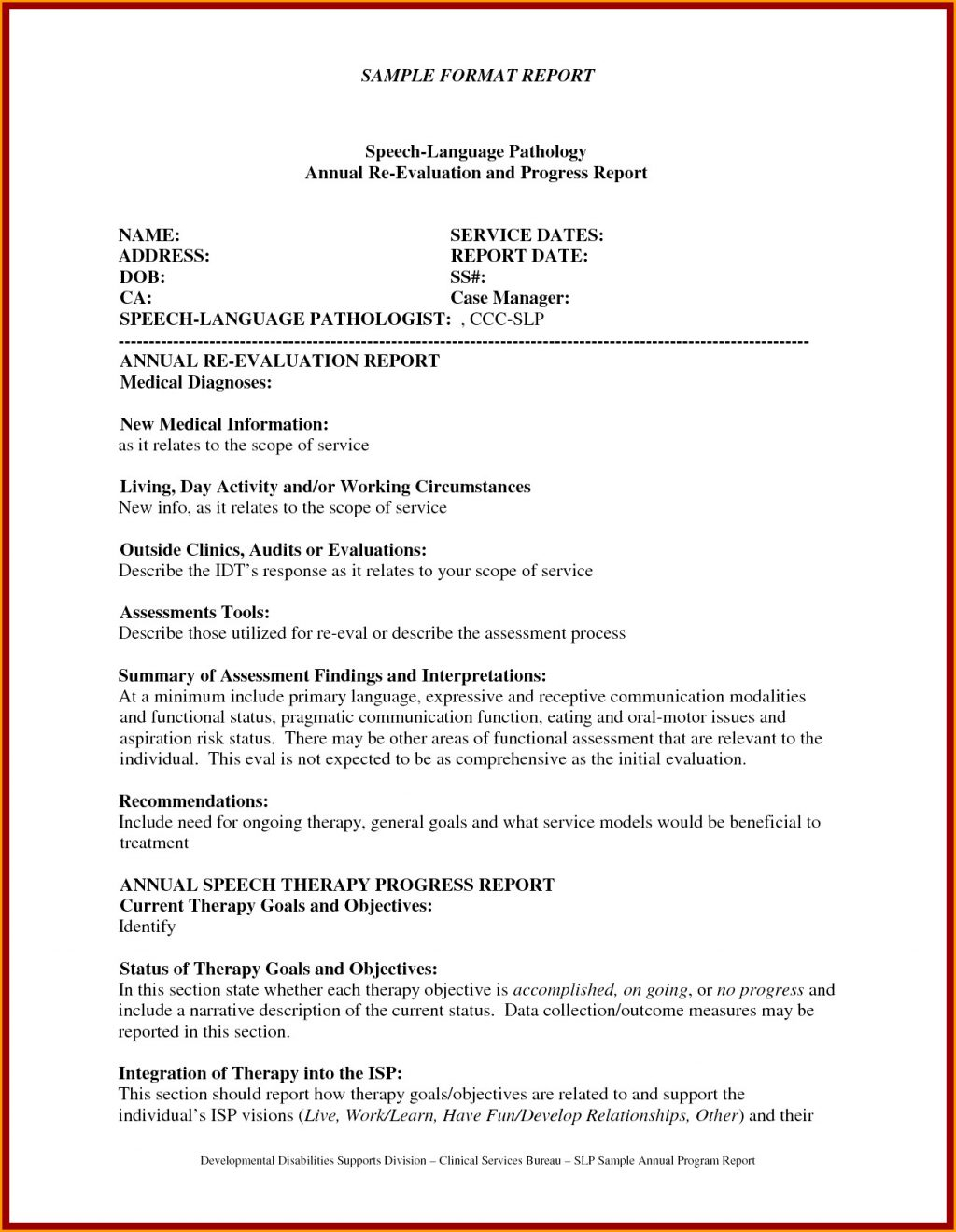 Monitoring And Evaluation Report Writing Template Cobsiateny Regarding Monitoring And Evaluation Report Writing Template