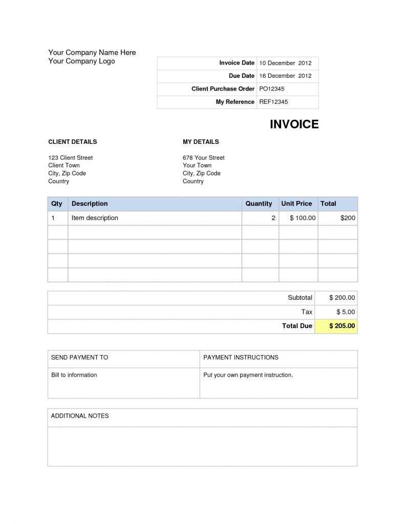 Personal Check Template Word 2003 - 10+ Professional Regarding Personal Check Template Word 2003