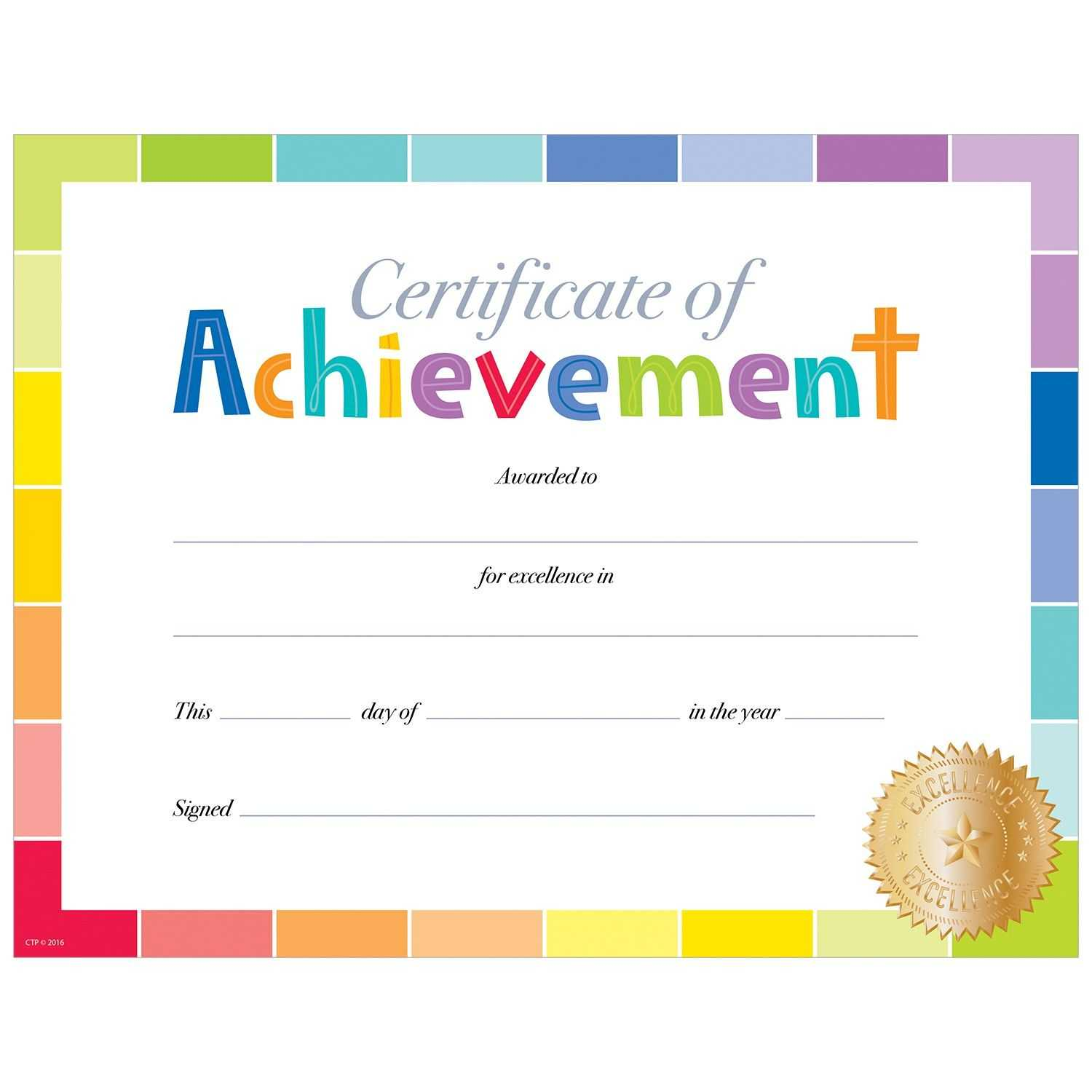Pindanit Levi On מסגרות | Certificate Of Achievement With Regard To Free Printable Certificate Templates For Kids