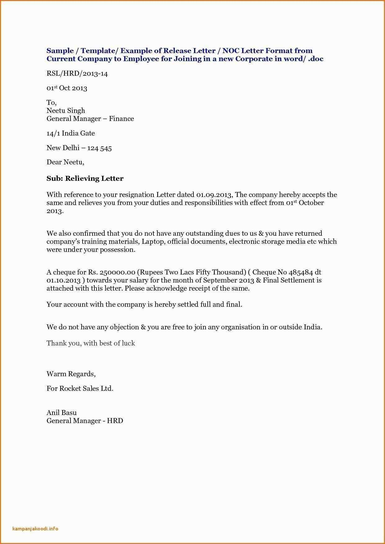 Pinmy Creative Communities On Letter Format | Lettering for Noc Report Template