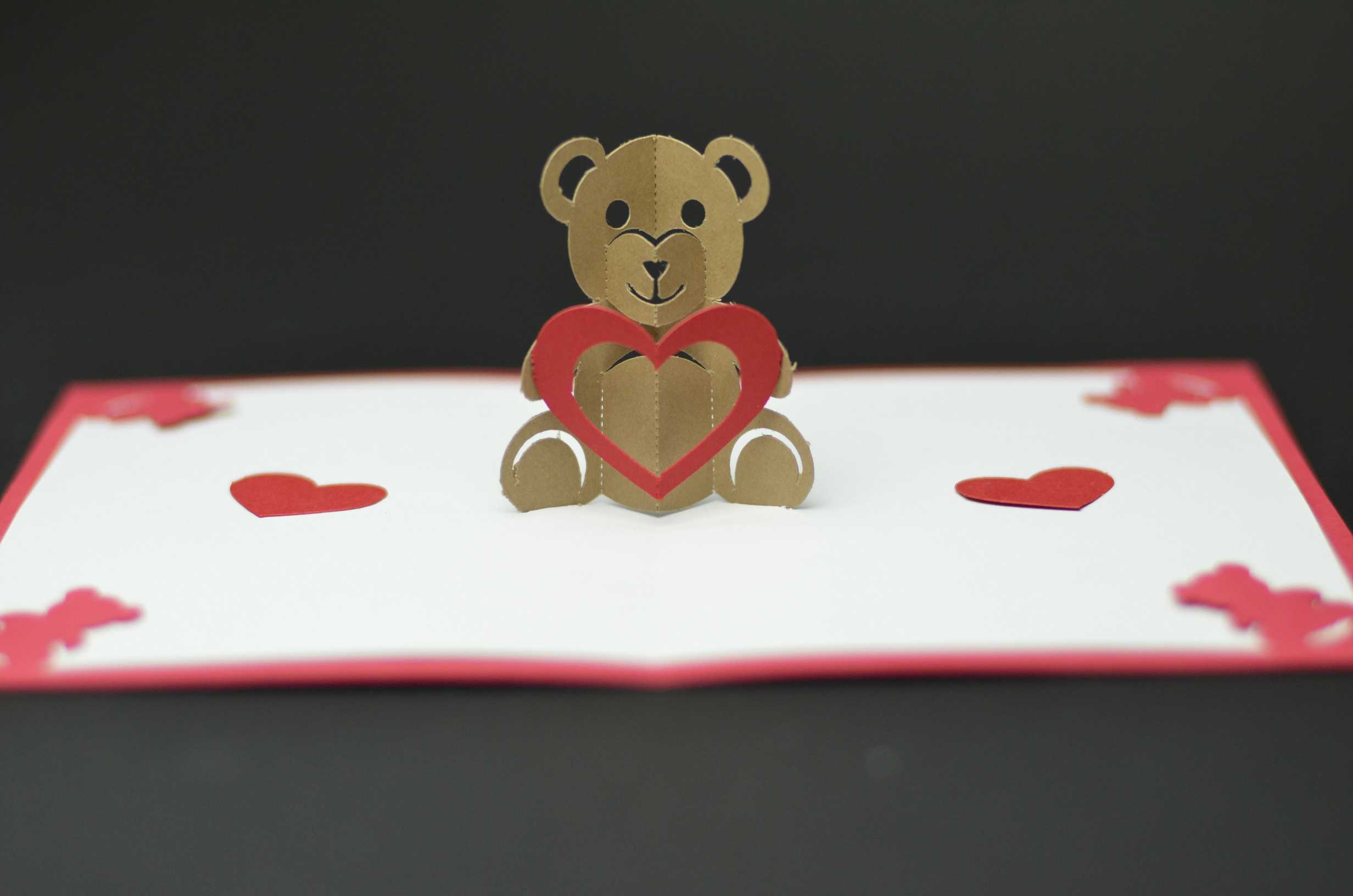 Pop Up Card Tutorials And Templates - Creative Pop Up Cards within Pop Up Card Templates Free Printable