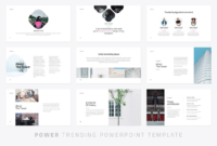 Power Modern Powerpoint Template – Just Free Slides inside Fun Powerpoint Templates Free Download