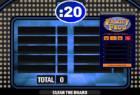 Powerpoint Template Family Feud Game Templates 2013 Free pertaining to Family Feud Powerpoint Template Free Download