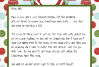 Printable Blank Santa Claus – Free Large Images within Blank Letter From Santa Template