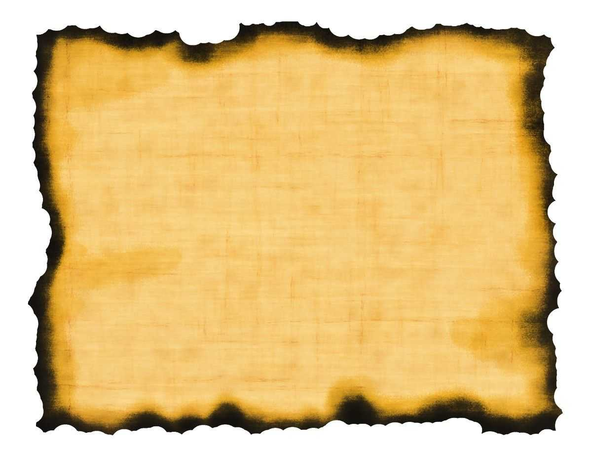 Printable Blank Treasure Maps For Children   Treasure Maps Intended For Blank Pirate Map Template