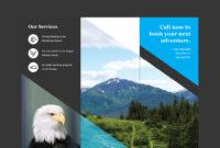 Professional Brochure Templates | Adobe Blog with regard to Adobe Illustrator Brochure Templates Free Download