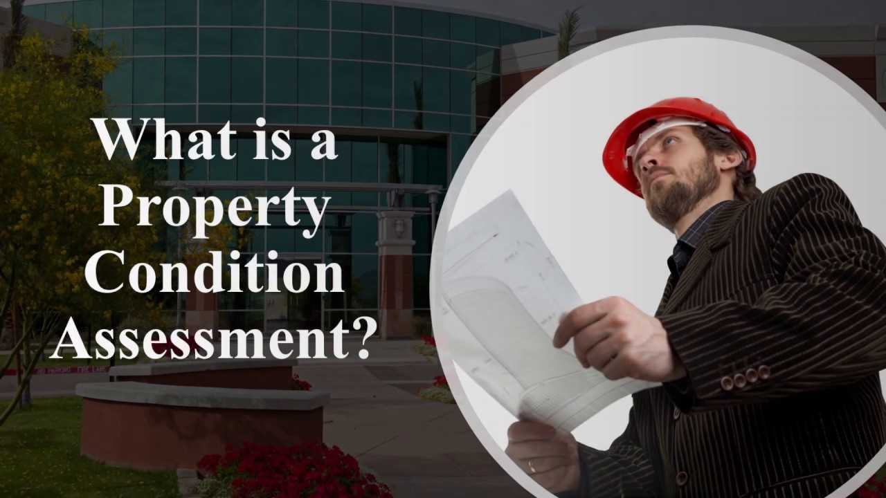 Property Condition Assessment Pca Report » Geo Forward regarding Property Condition Assessment Report Template