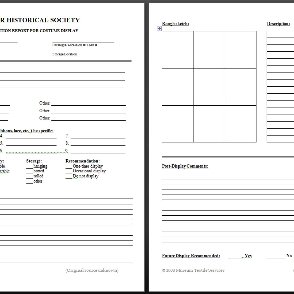 Property Condition Assessment Report Template Reporting With Property Condition Assessment Report Template