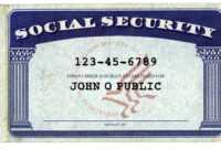 Relocation Guide For Un Staff And Consultants And Their throughout Fake Social Security Card Template Download