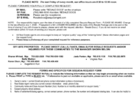 Resale Document Request Form – Centreville Community Foundation within Resale Certificate Request Letter Template