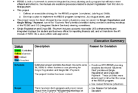 Research Project Report Template – Atlantaauctionco pertaining to Research Project Report Template