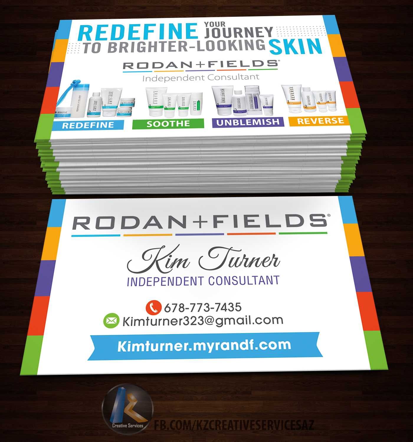 Rodan Fields Business Cards Letters And Card Designs Regarding Rodan And Fields Business Card Template