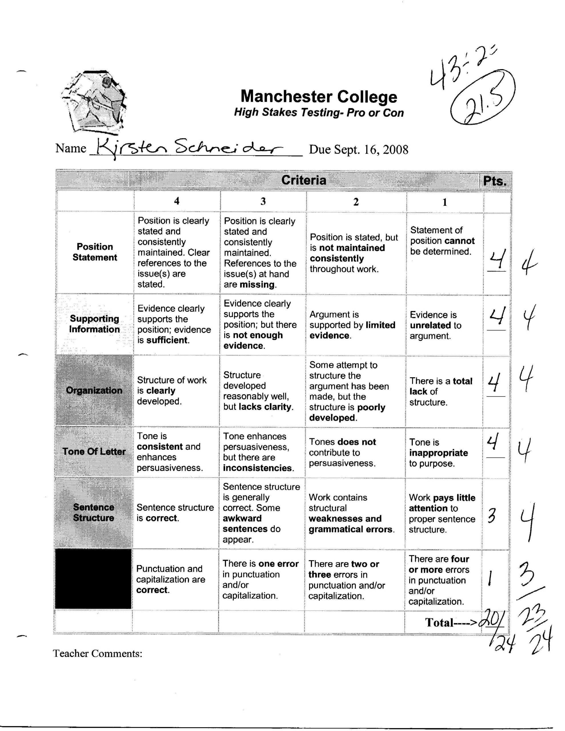 Rubric For Branches Of Science Brochure - Google Search In Brochure Rubric Template