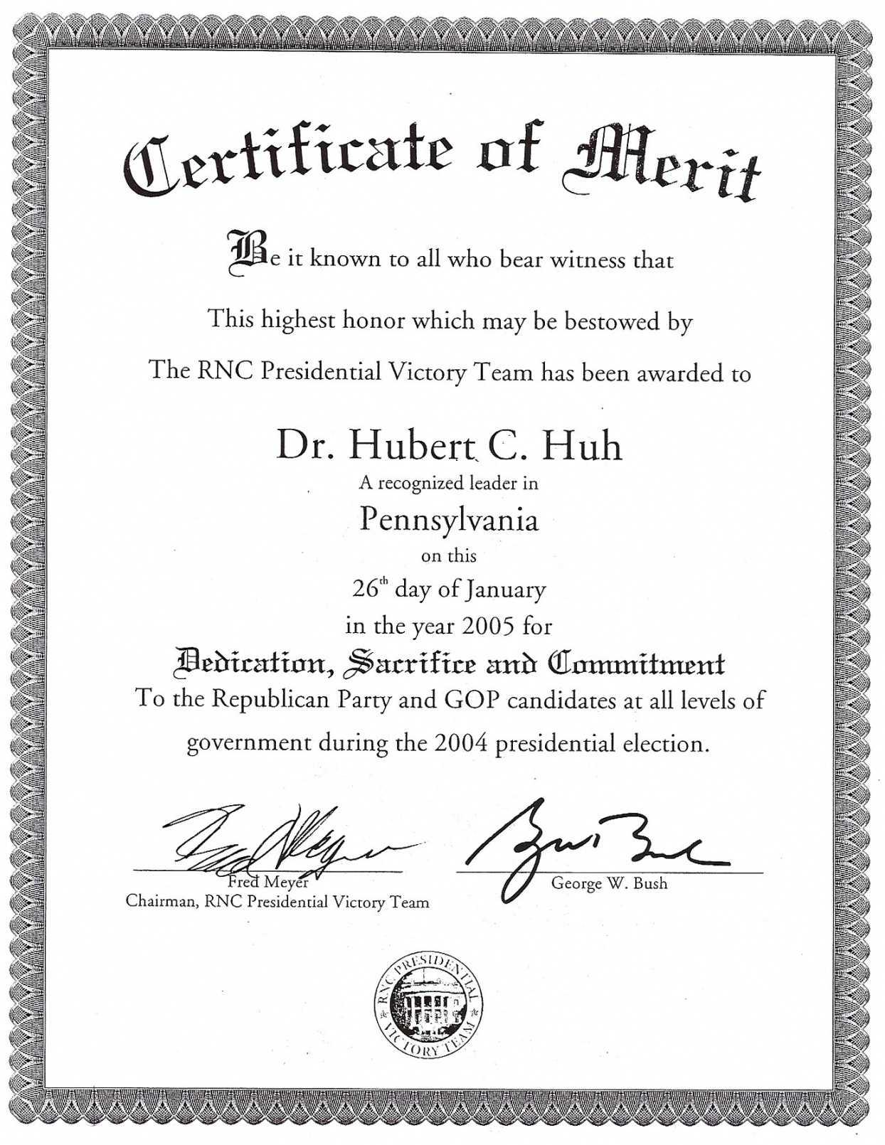 Sales Award Certificate For Sales Certificate Template Pertaining To Sales Certificate Template