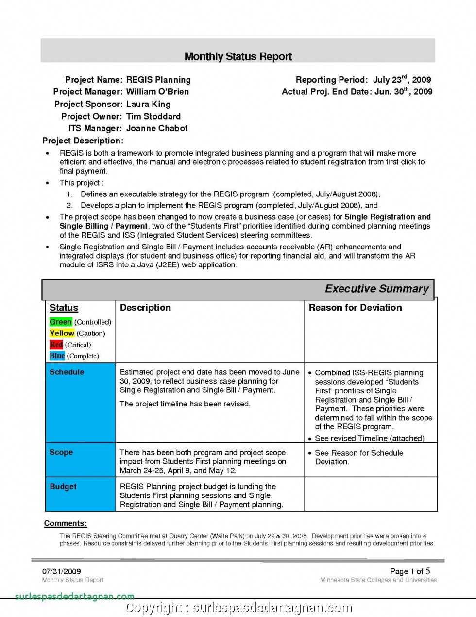 Sales Manager Monthly Report Templates - Atlantaauctionco Regarding Sales Manager Monthly Report Templates