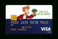Shut Up & Take My Money | Ink Fish Card Stickers | Money pertaining to Shut Up And Take My Money Card Template