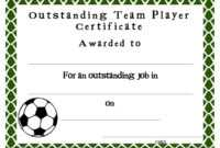 Soccer Award Certificates Template | Kiddo Shelter with Athletic Certificate Template