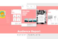 Social Media Marketing: How To Create Impactful Reports inside Social Media Marketing Report Template