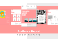 Social Media Marketing: How To Create Impactful Reports pertaining to Wrap Up Report Template