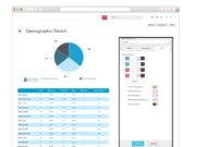 Social Media Report Example [Pdf] | Reportgarden throughout Weekly Social Media Report Template