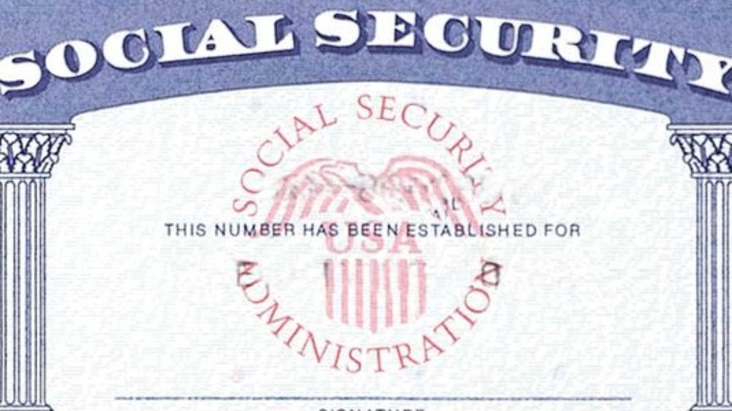 Social Security Card Template Psd - Atlantaauctionco Inside Social Security Card Template Pdf