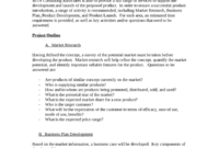 Software Project Proposal Template Word – Edit, Fill, Sign inside Software Project Proposal Template Word