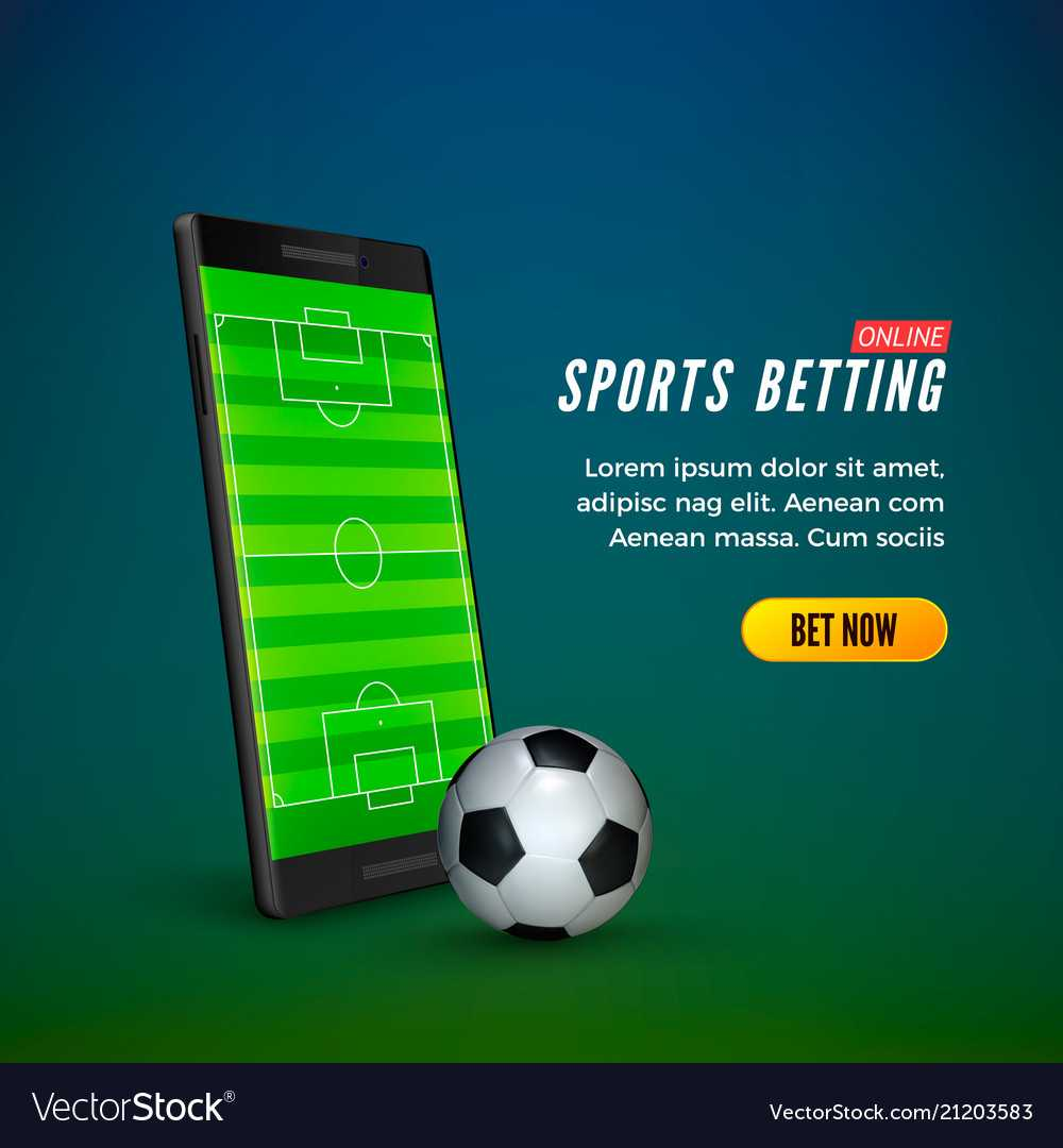 Sports Betting Online Web Banner Template In Sports Banner Templates