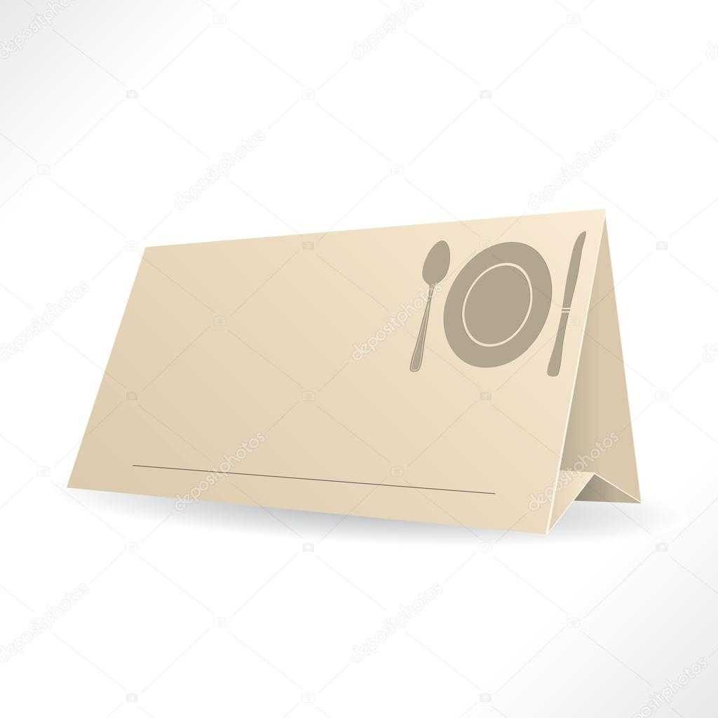 Table Reservation Card Template | Dinner Reservation In Table Reservation Card Template