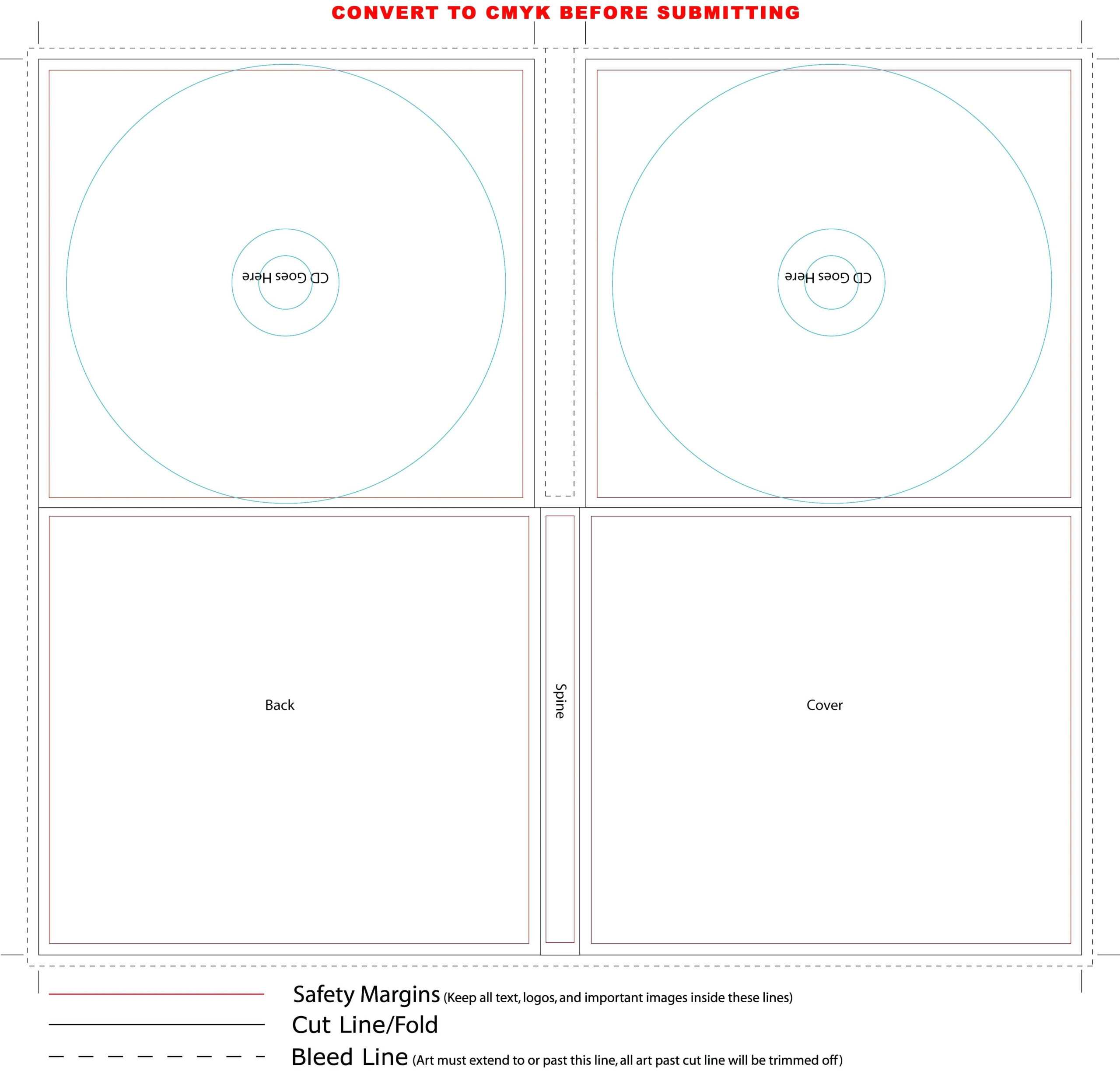 Template: Case Insert Template House Cd Cover Print Word. Cd regarding Blank Cd Template Word
