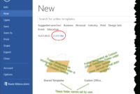 Templates In Microsoft Word – One Of The Tutorials In The inside Change The Normal Template In Word 2010