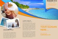 Travel Brochure Template Google Docs – Atlantaauctionco regarding Word Travel Brochure Template