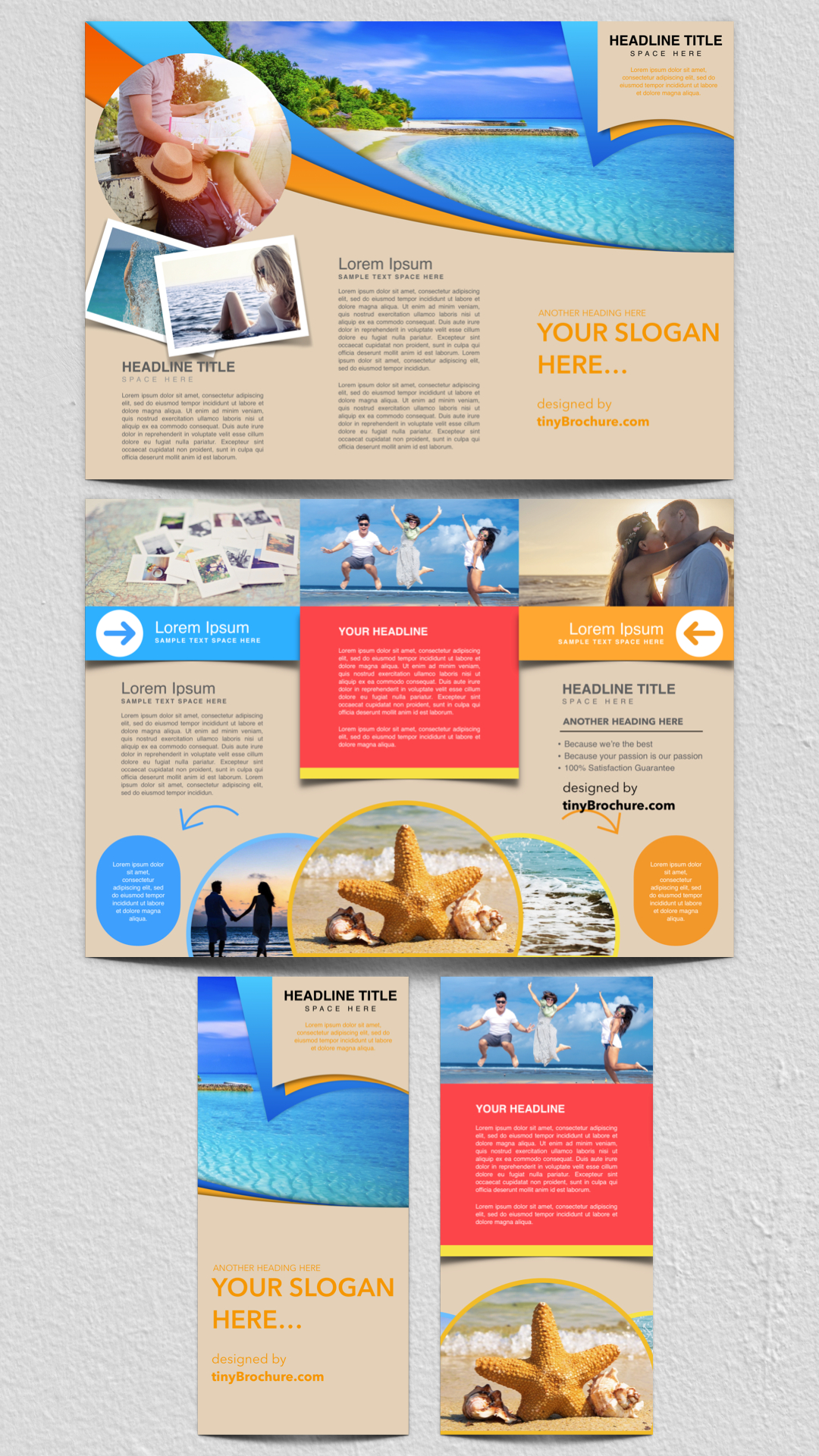 Travel Brochure Template Google Docs | Travel Brochure With Regard To Google Docs Travel Brochure Template