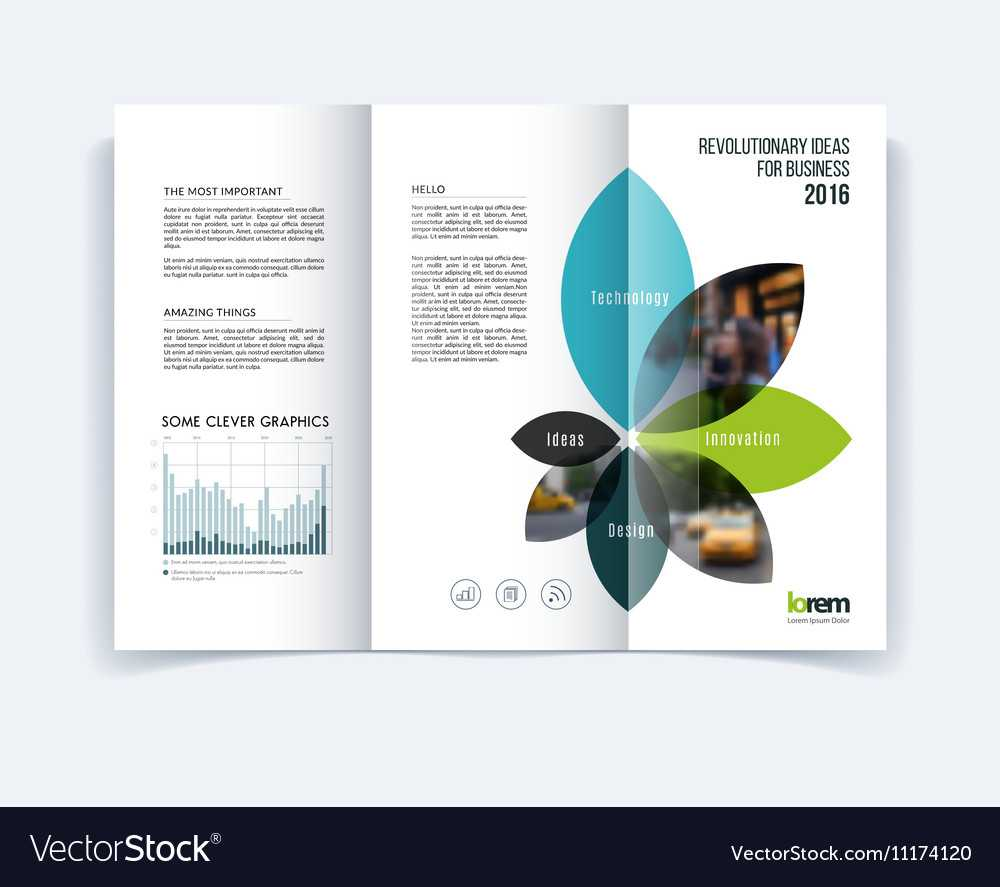 Tri-Fold Brochure Template Layout Cover Design regarding Engineering Brochure Templates