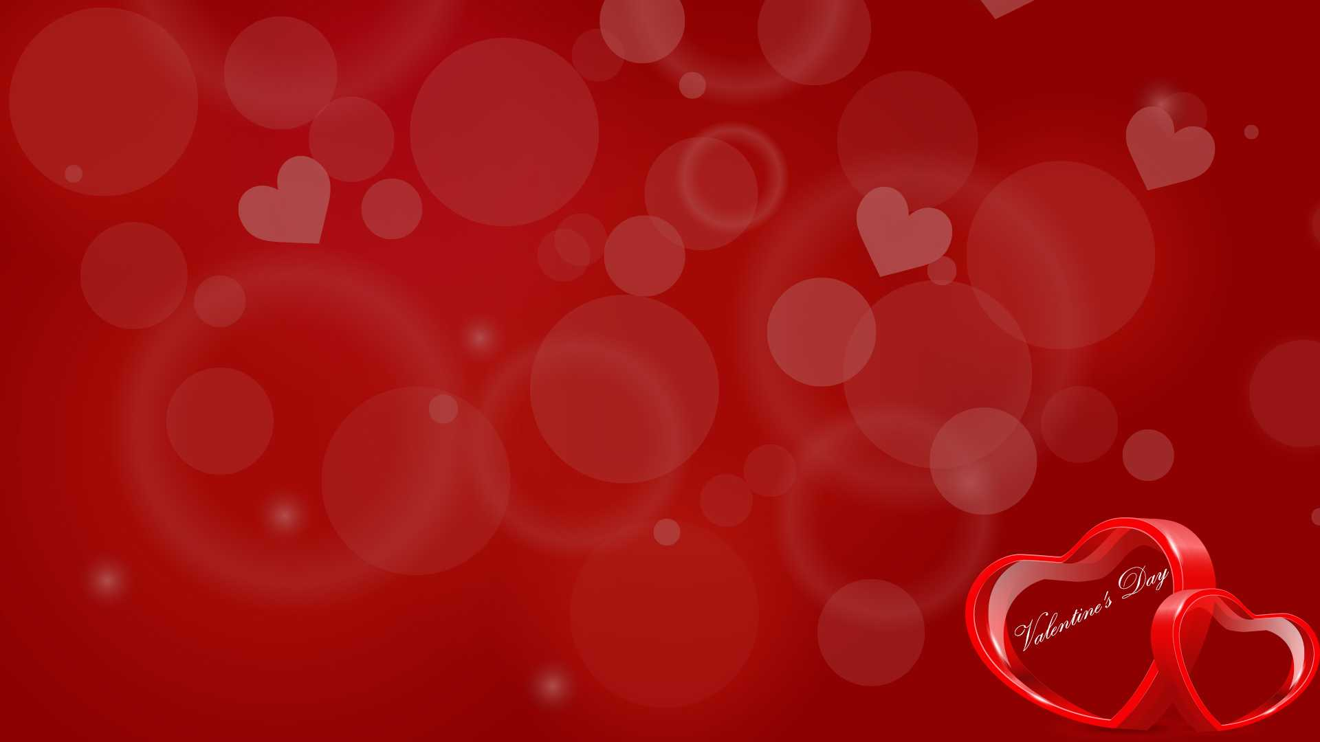 Valentines Day Heart Backgrounds For Powerpoint - Love Ppt for Valentine Powerpoint Templates Free