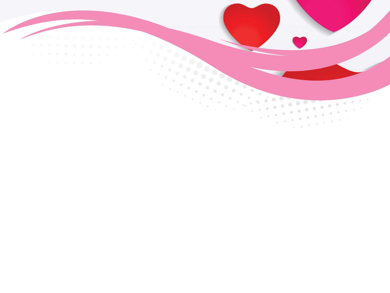 Valentines Day Powerpoint Templates - Love, Red - Free Ppt in Valentine Powerpoint Templates Free