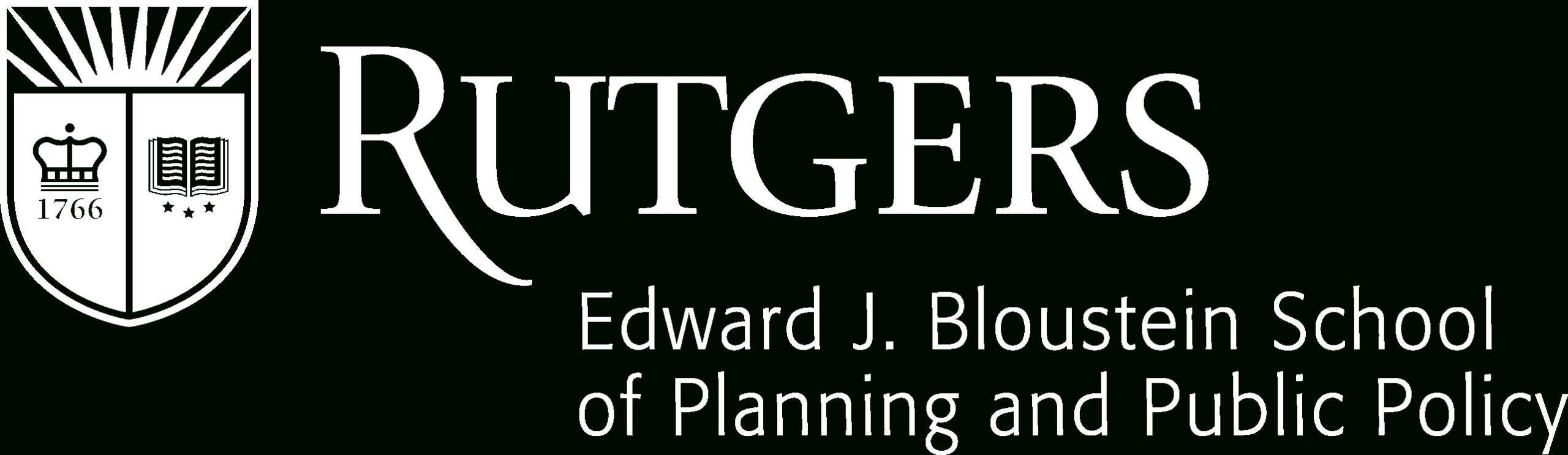 Visual Identity – Edward J. Bloustein School Of Planning And for Rutgers Powerpoint Template