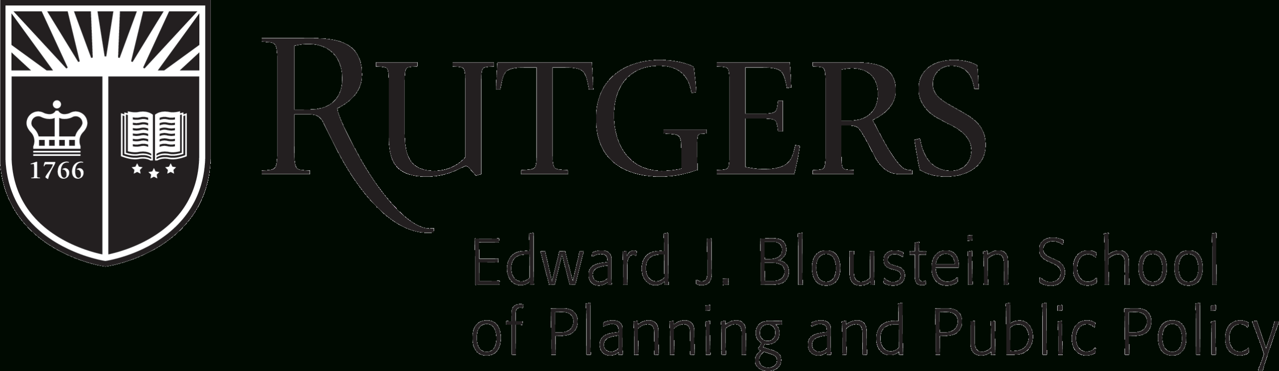 Visual Identity – Edward J. Bloustein School Of Planning And throughout Rutgers Powerpoint Template